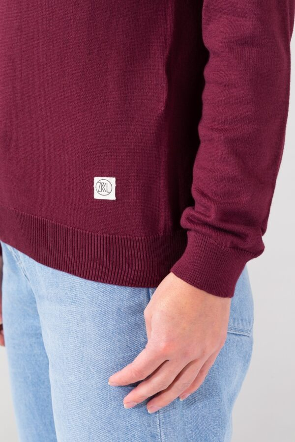Women Sweater bordeaux