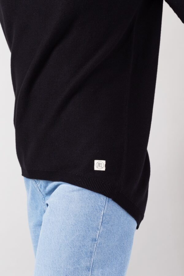 Women Lina Sweater black