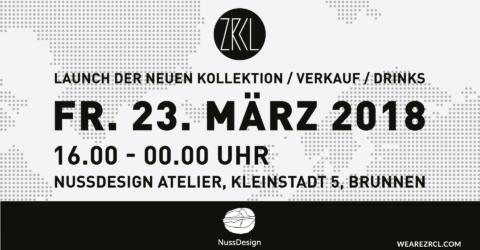 ZRCL Launch Frühlin