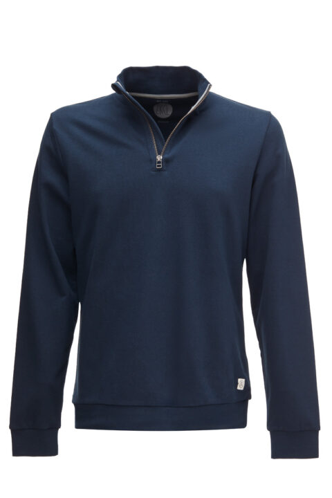 Basic Troyer Pullover