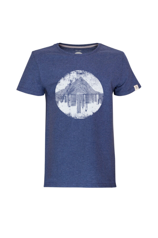 ZRCL Kinder Mountain vs. City T-Shirt Matt Allen