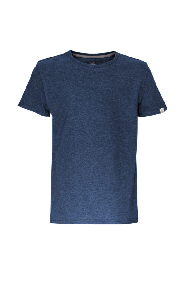 Kids Basic T-Shirt blue stone