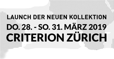 Launch der neuen ZRCL Kollektion