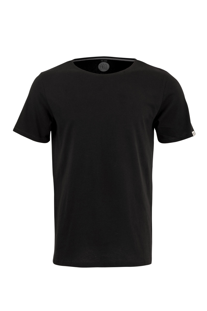 ZRCL Basic Loose T-Shirt black
