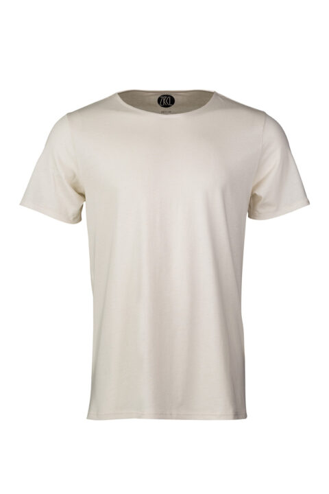 ZRCL Basic Loose T-Shirt natural