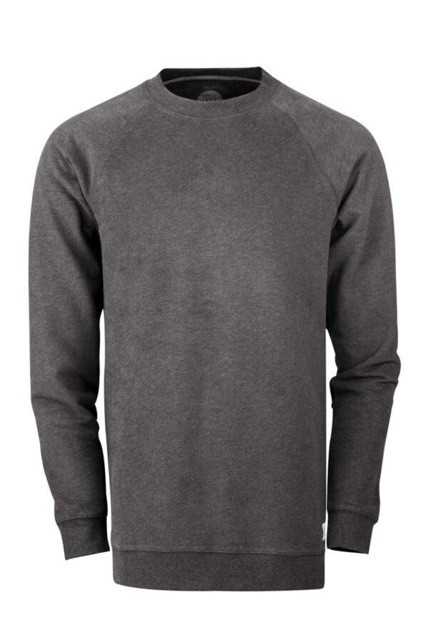 ZRCL Basic Sweater onyx