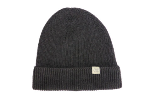 WE ARE ZRCL Made in Switzerland Knit Beanie