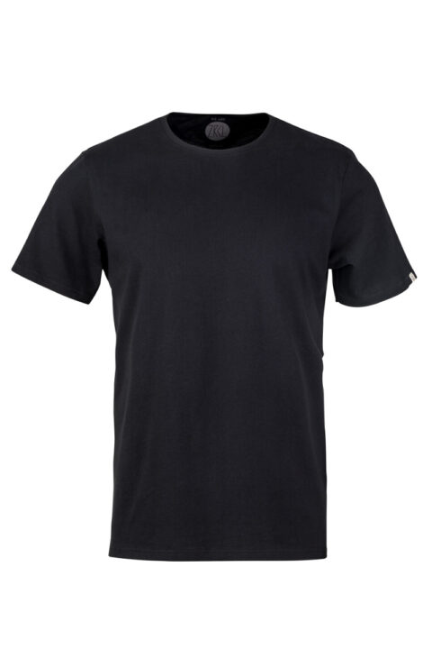 ZRCL Basic T-Shirt black