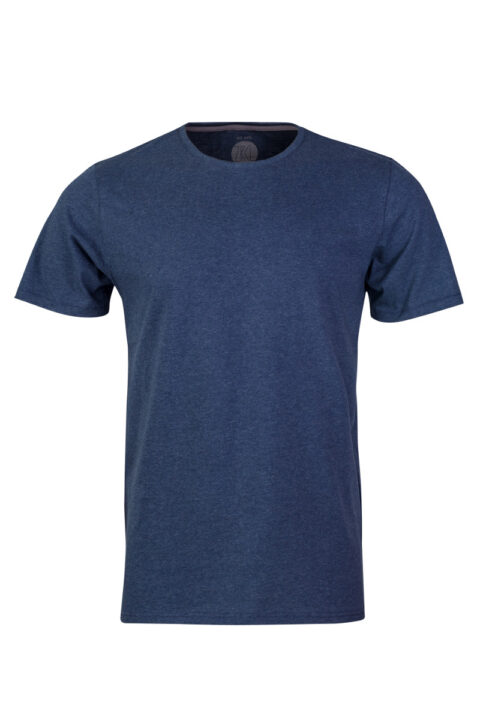 ZRCL Basic T-Shirt blue stone