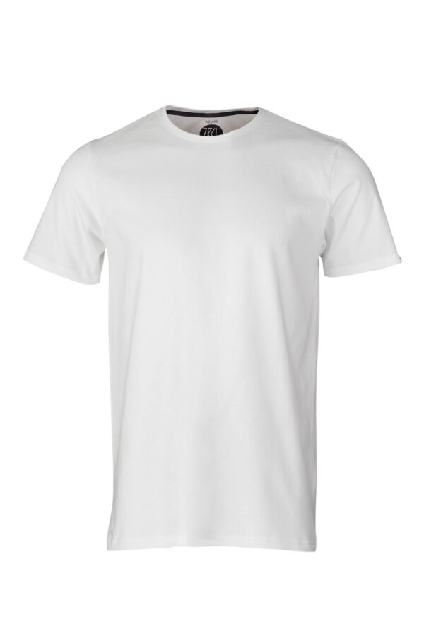 ZRCL Basic T-Shirt white