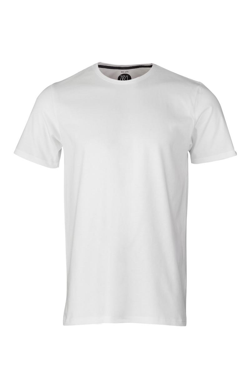 ZRCL Basic T-Shirt white