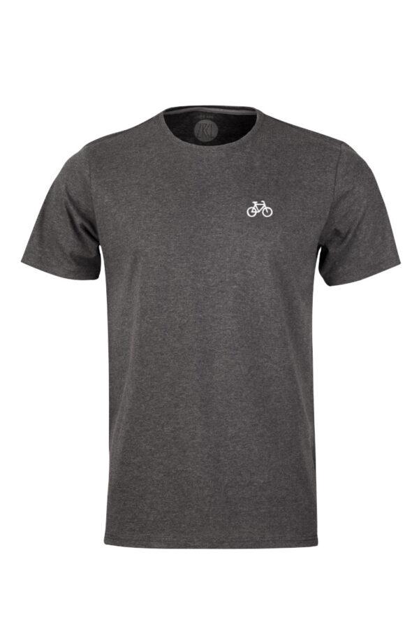 Men T-Shirt VELO onyx