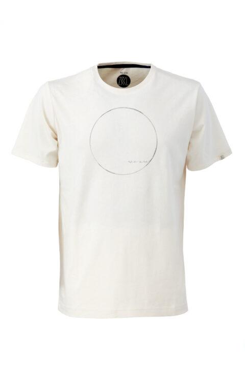 Men T-Shirt WE ARE natural