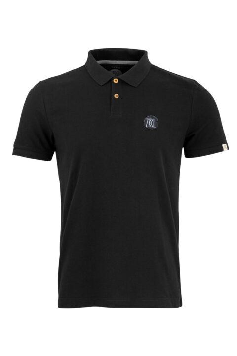 ZRCL Polo logo black