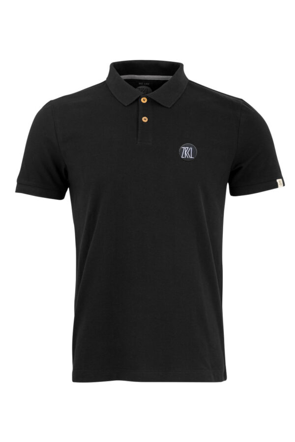 ZRCL Polo logo black