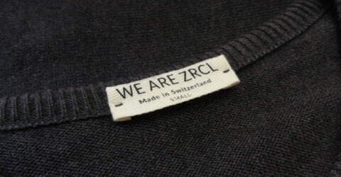 WE ARE ZRCL Made in Switzerland