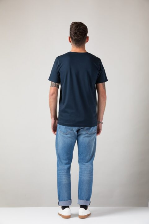 ZRCL WE ARE T-Shirt blue