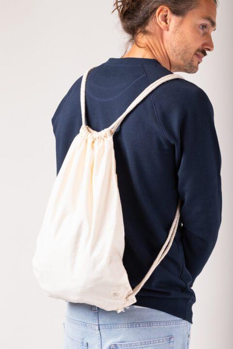 ZRCL Gym Bag basic natural