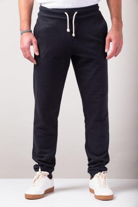 Unisex Trainer Pant black