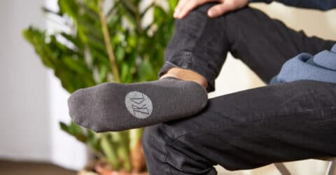 WE ARE ZRCL Socken