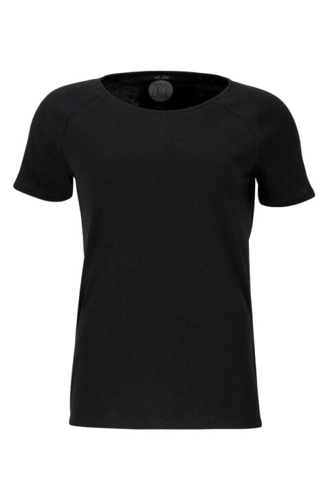 ZRCL Damen Basic T-Shirt