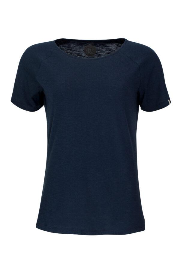 ZRCL Damen Basic T-Shirt