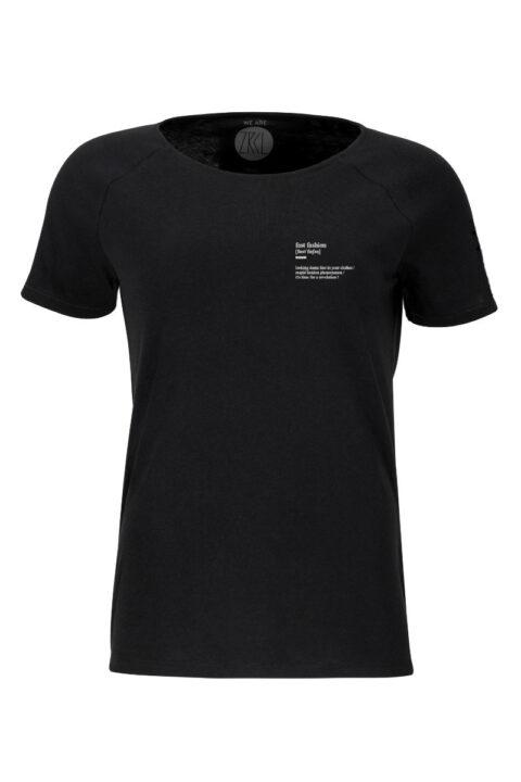 Damen Fast Fashion T-Shirt