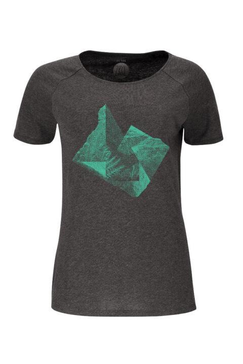 ZRCL Damen Stone T-Shirt von Sybille Peter