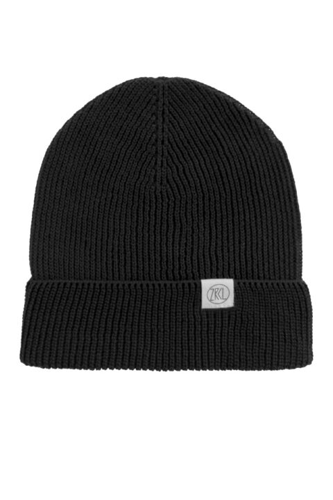 Swiss Edition Beanie black