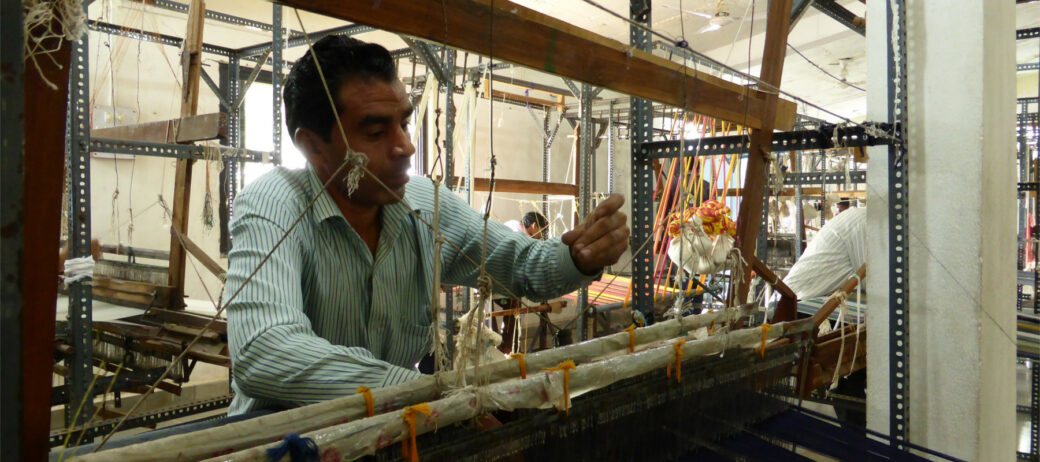 aavran.handlooms-worker