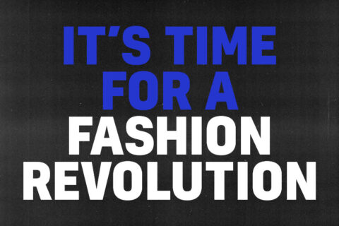 FashionRevolution Week