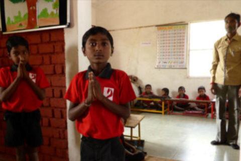 bioRe animationsschule Indien