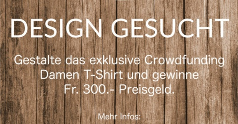 Design gesucht we are zrcl for Designer gesucht