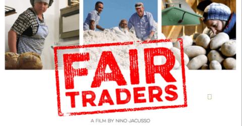 fair traders premiere im Kino Schwyz