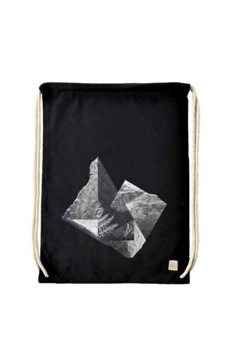 Stone Gym Bag