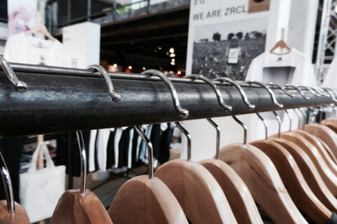 ZRCL an der Berlin Fashion Week