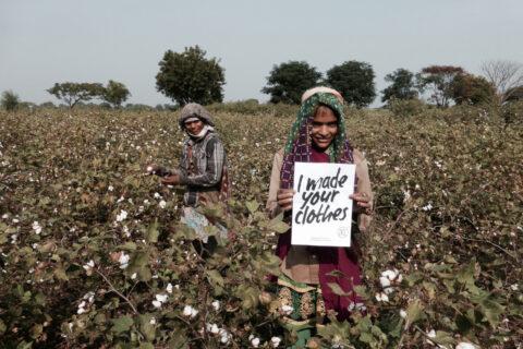 Besuch der bioRe Stiftung in Indien