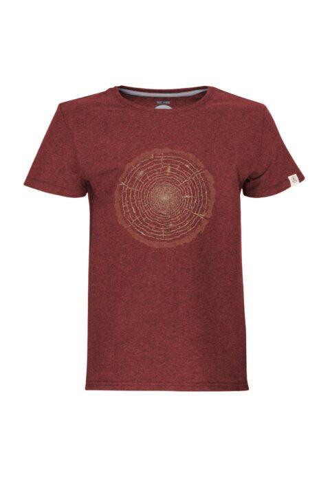 Tree Ring T-Shirt