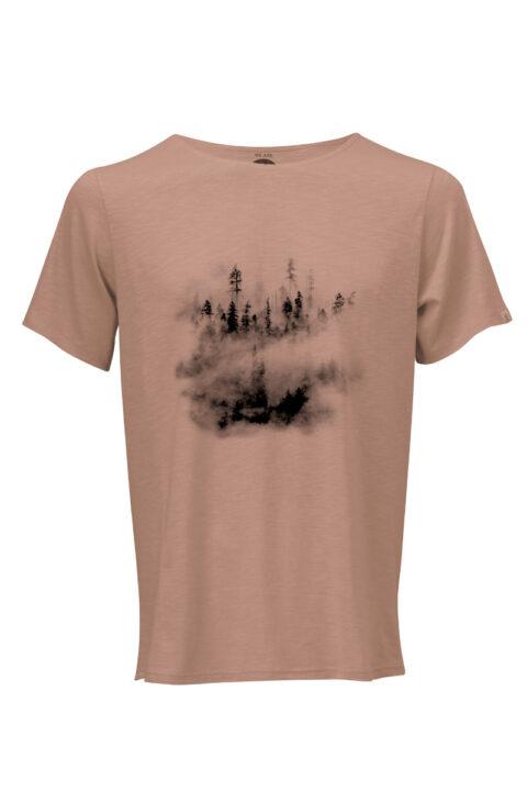 Men T-Shirt Cloudforest Formgestalter André Alexander