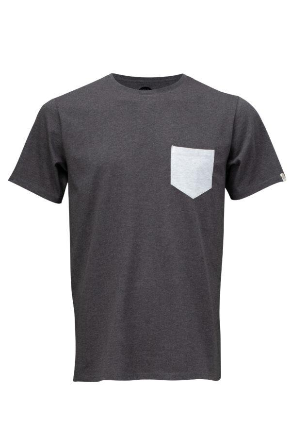 Men Pocket T-Shirt onyx
