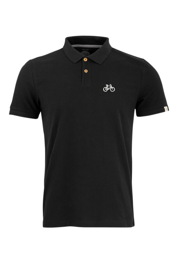 Men Polo VELO black