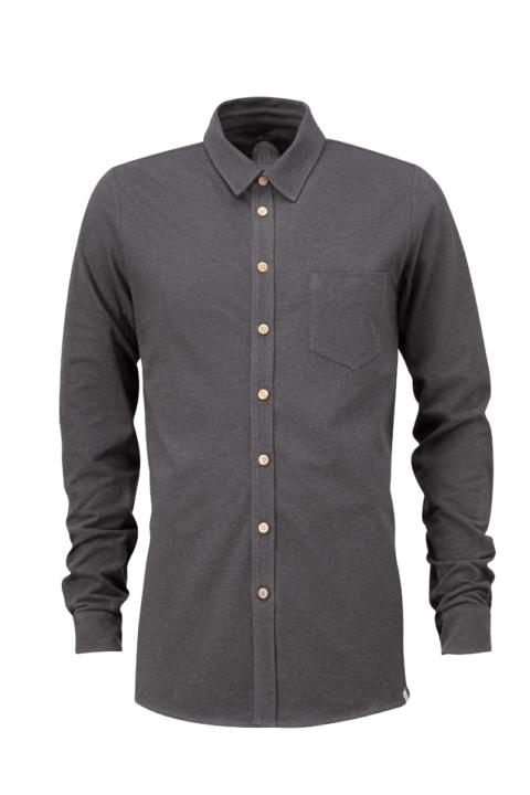 Men Shirt onyx