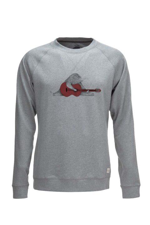 Mole Sweater