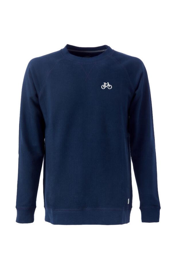 Men Sweater VELO blue