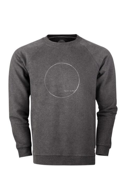 Men Sweater WE ARE onyx