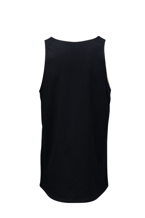 Men Tanktop black