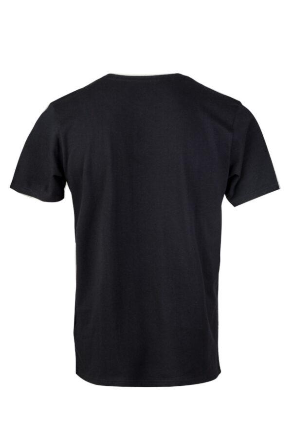 en T-Shirt black