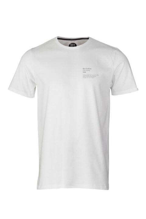 Men Fast Fashion T-Shirt