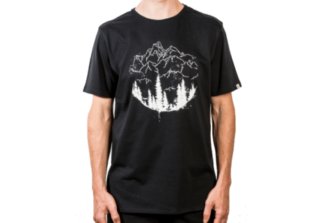 we are zrcl Hammock T-Shirt von oliver lenzlinger