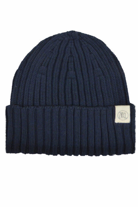 Beanie Snugly blueSwiss Edition